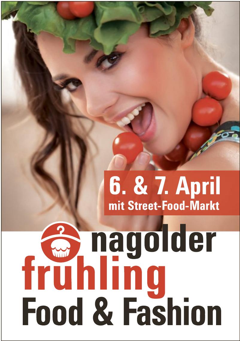 Nagolder Frühling Food & Fashion