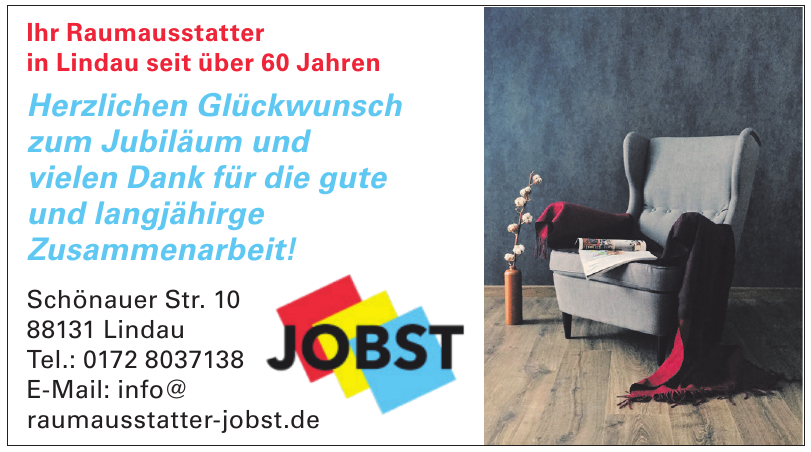 JOBST Comfort, Health and Style