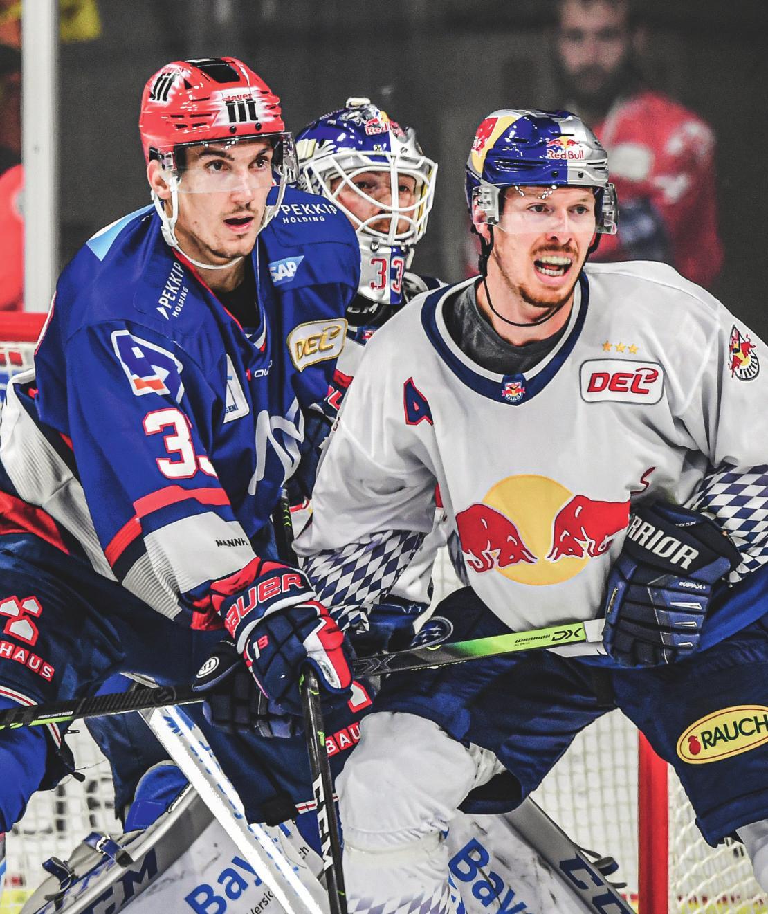 Alles auf die Karte Eishockey Image 4