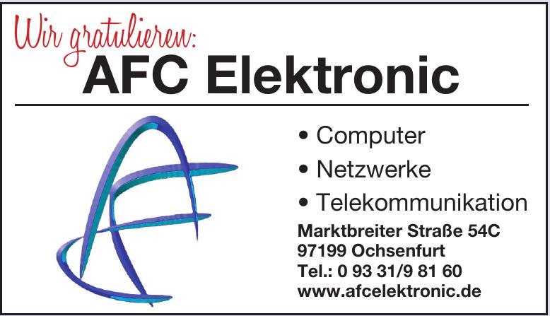 AFC Elektronic