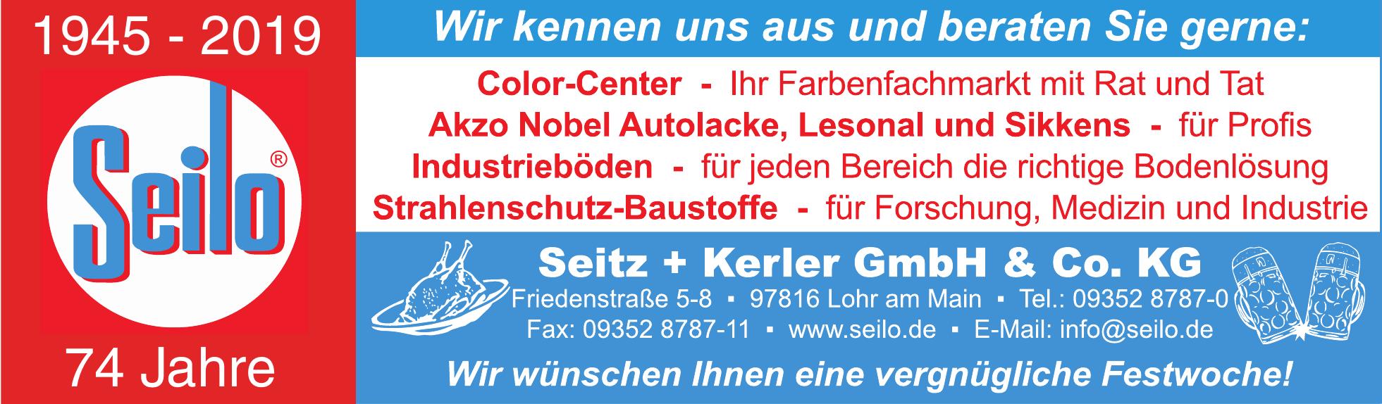 Seilo Seit + Kerler GmbH & Co. KG