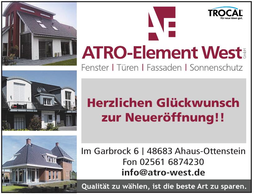 Atro-Element West GmbH