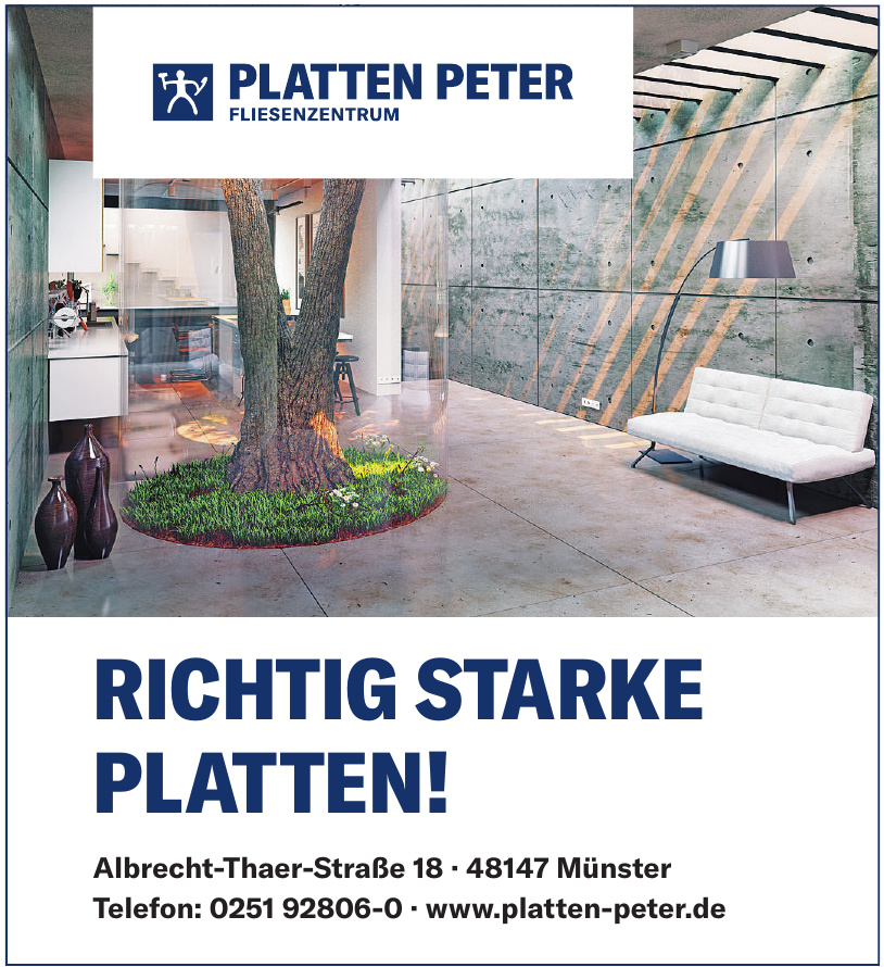 Platten Peter