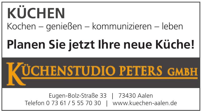 Küchenstudio Peters GmbH