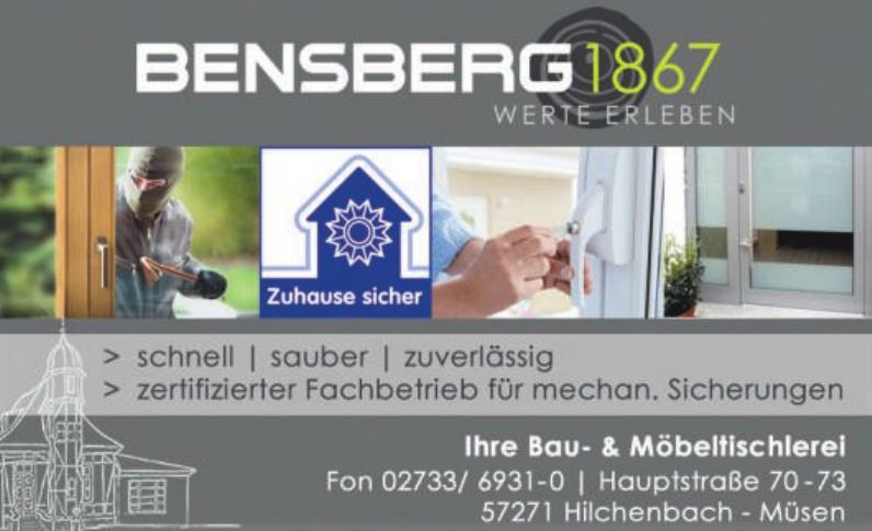 Bensberg