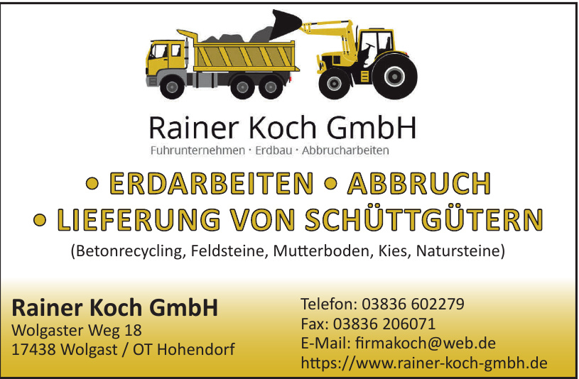 Rainer Koch GmbH