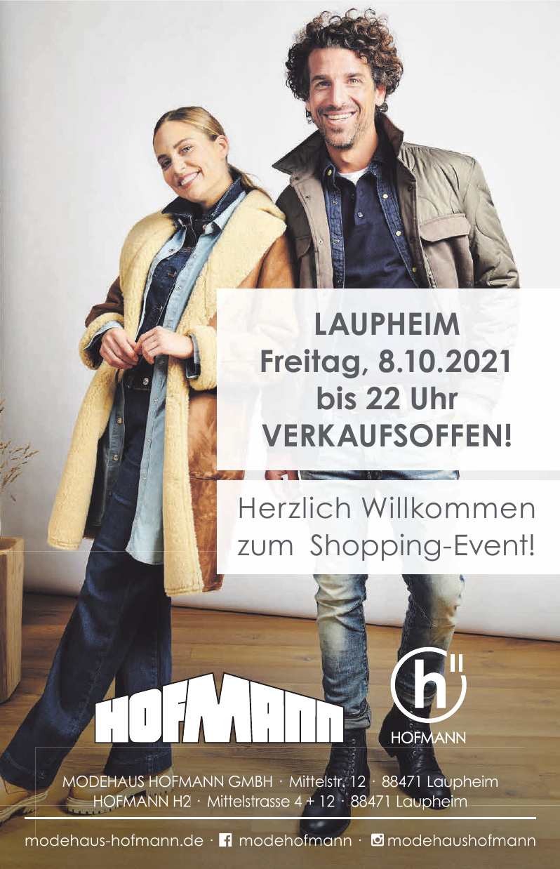 Modehaus Hofmann GmbH