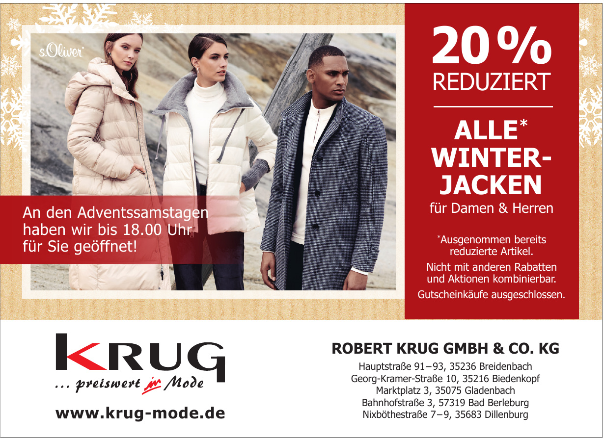 Robert Krug GmbH & Co. KG