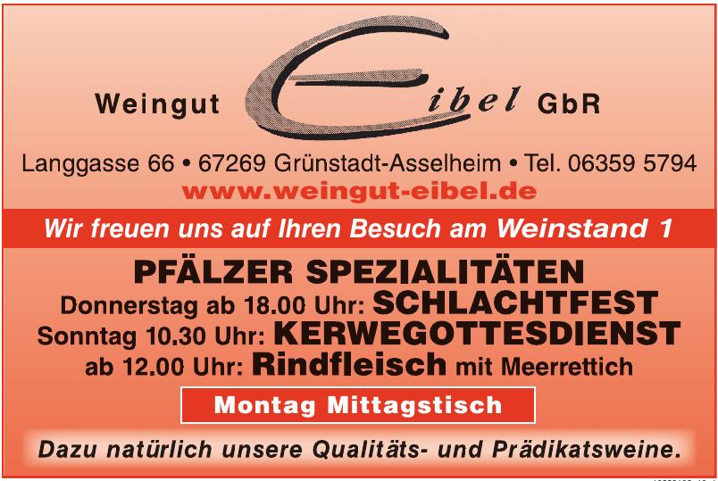 Weingut Eibel GbR