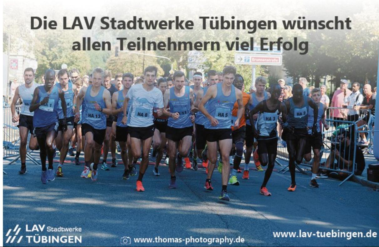 LAV Stadtwerke Tübingen