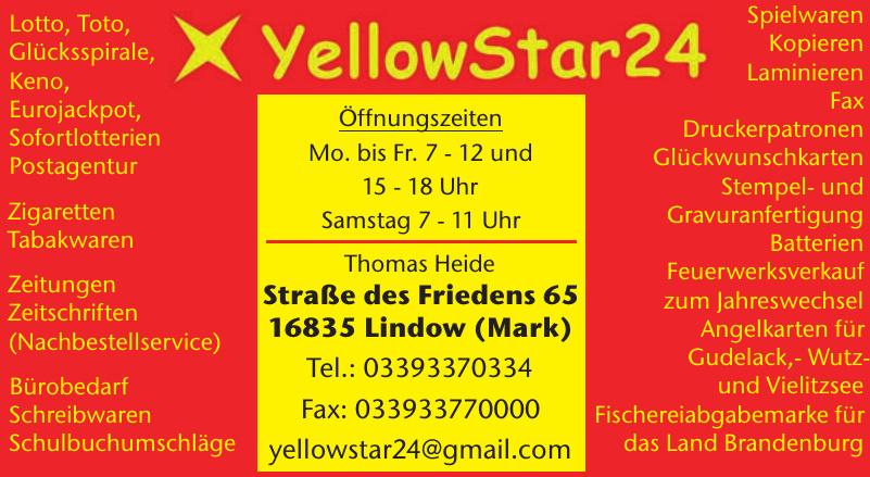 YellowStar24