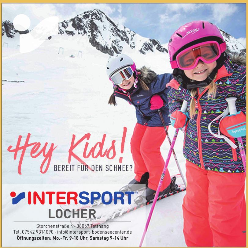 Intersport Locher