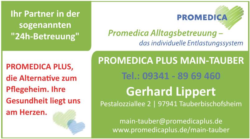 Promedica Plus Main-Tauber