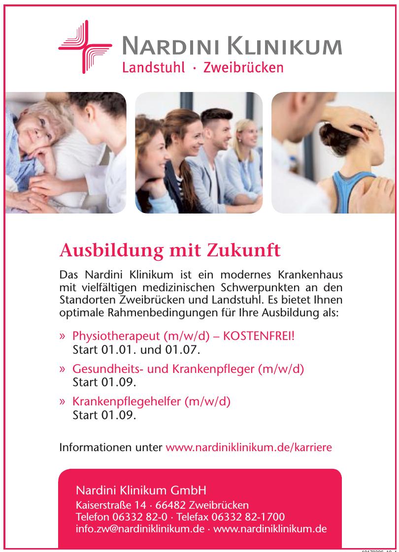 Nardini Klinikum GmbH