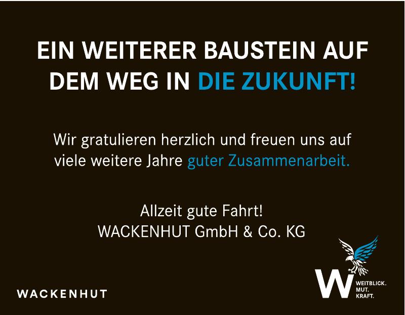 Wackenhut GmbH & Co. KG