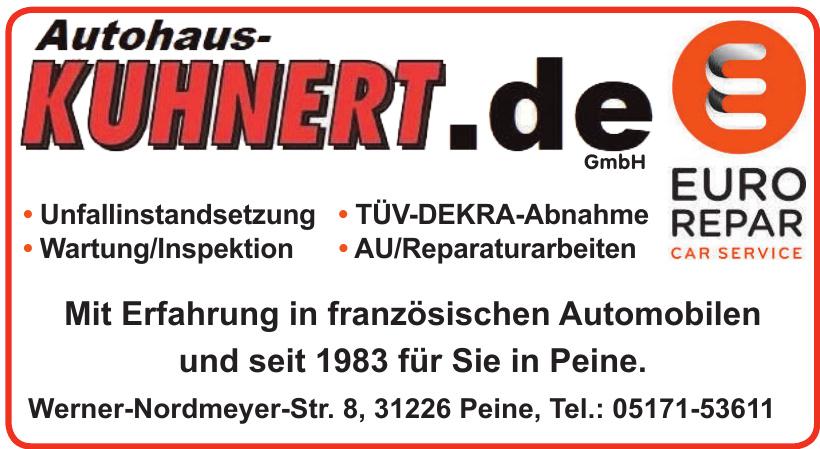 Autohaus Kuhnert GmbH