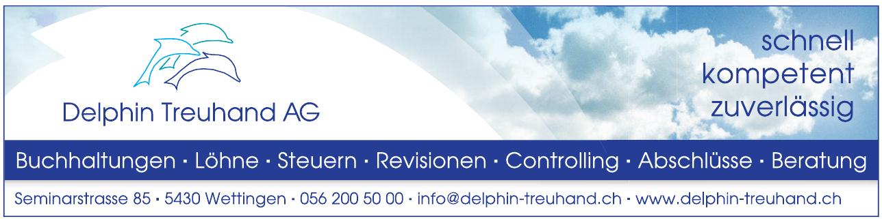 Delphin Treuhand AG