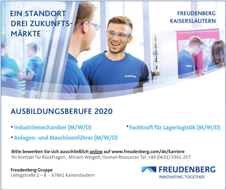 Freudenberg Gruppe