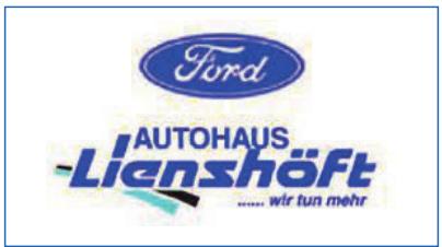 Autohaus Lienshöft