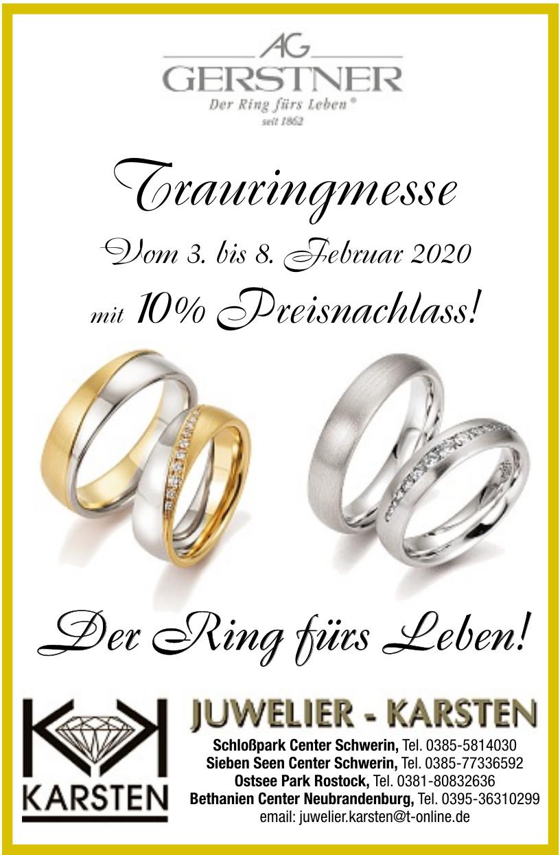 Juwelier - Karsten
