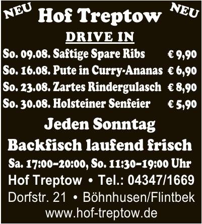 Hof Treptow