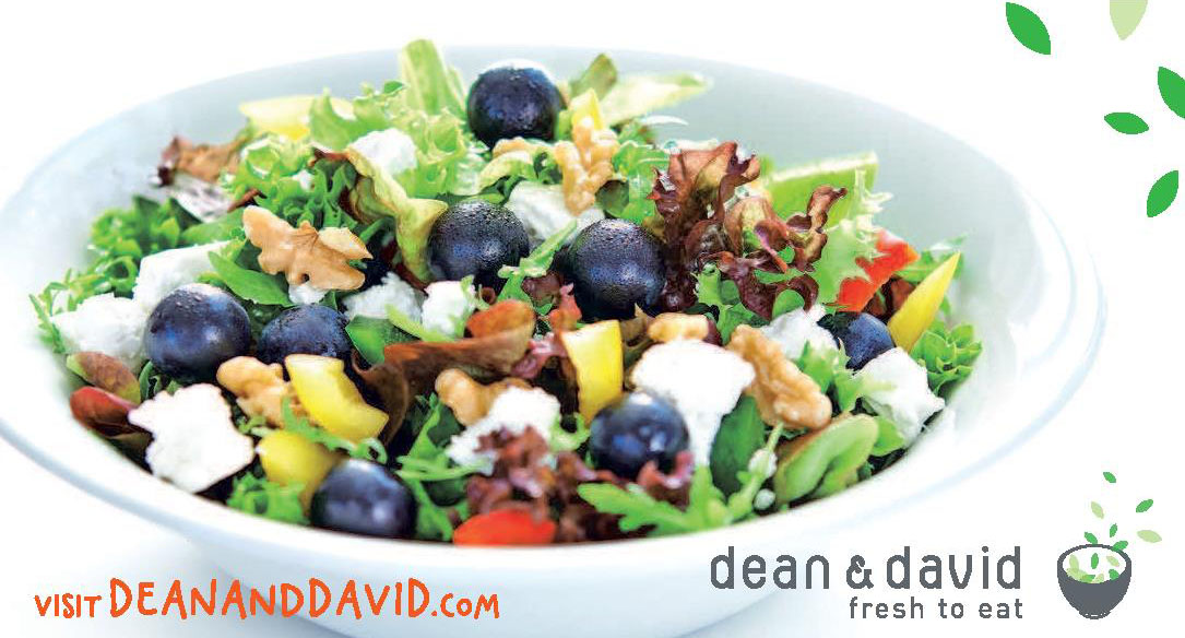 dean & david fresh to eat