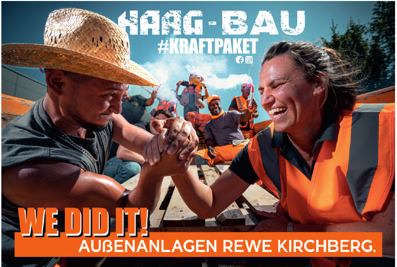 Haag-Bau
