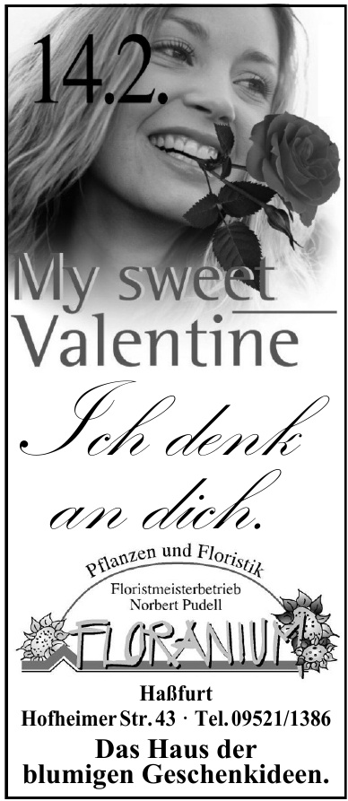Pflanzen und Floristik Floranium - Floristikmeisterbetrieb Norbert Pudell