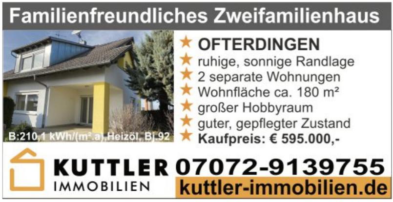 Kuttler Immobilien