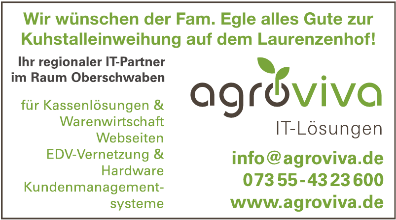 agroviva IT-Lösungen