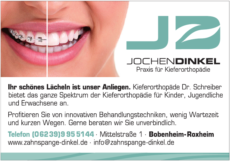 Zahnarztpraxis Jochen Dinkel