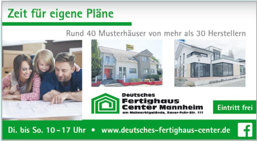 Deutsches Fertighaus Center