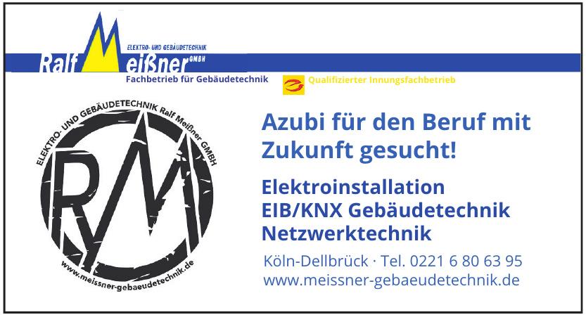 Ralf Meißner Elektroinstallation