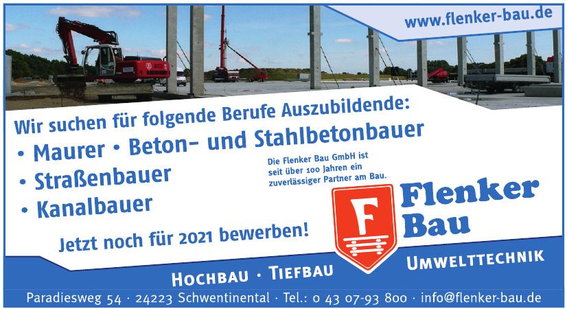 Flenker Bau GmbH