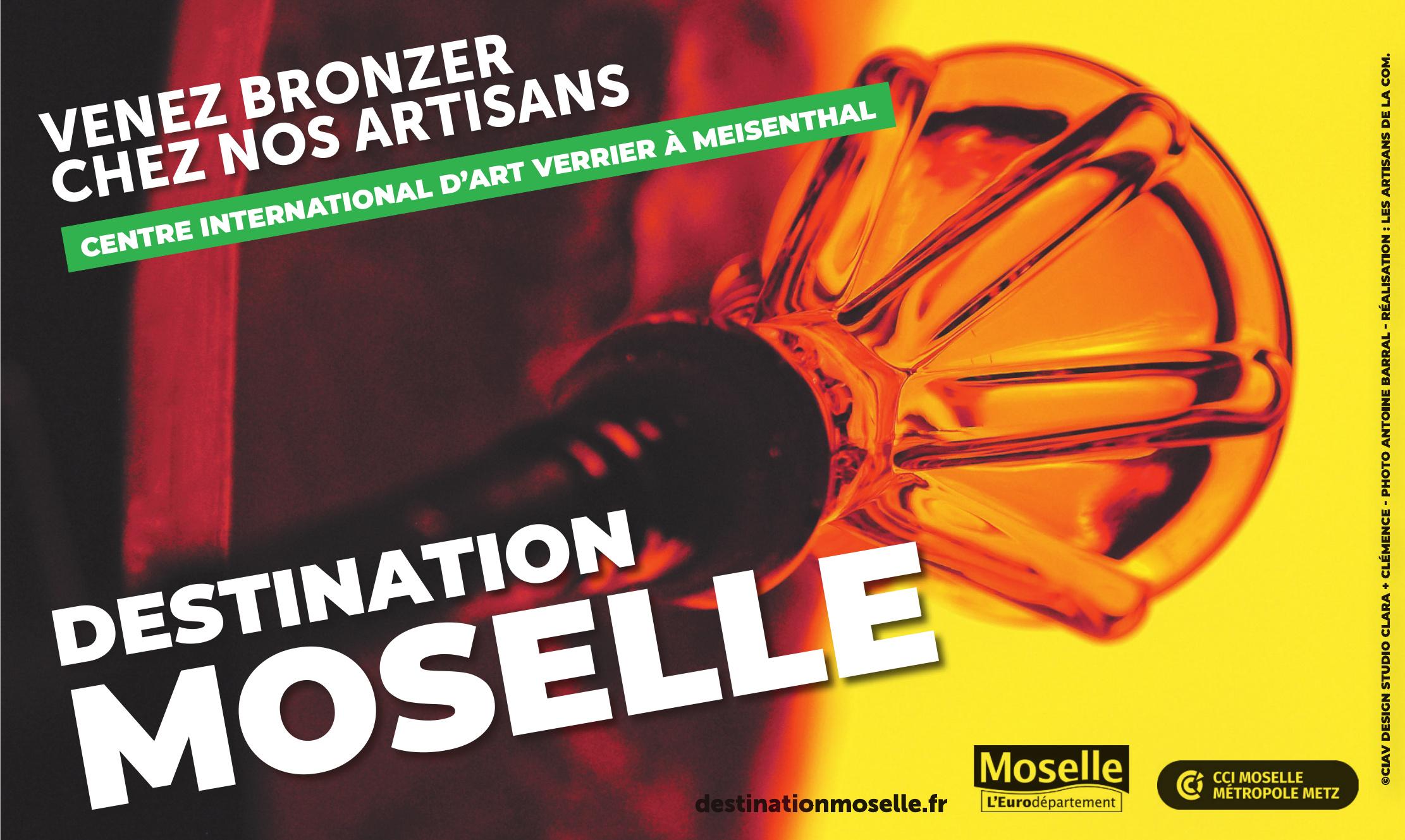 Destination Moselle