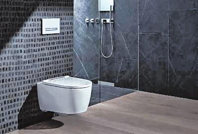 Kann man das Bad noch einmal neu erfinden?