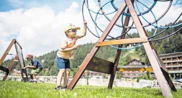 Hochalpines Flair am Mattmark-Stausee Image 6