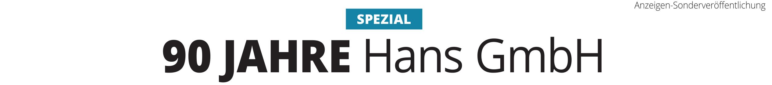 Die Hans GmbH sucht Anlagenmechaniker und Systemplaner Image 1