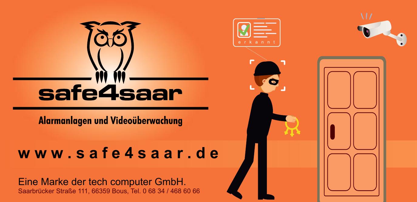 safe4saar