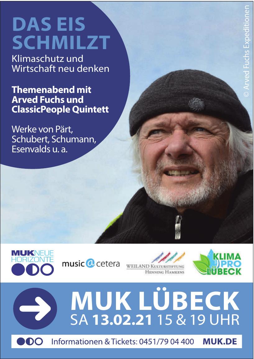 MUK Lübeck