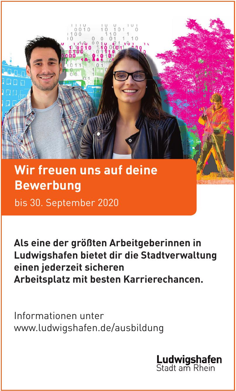 Ludwigshafen Stadt am Rhein