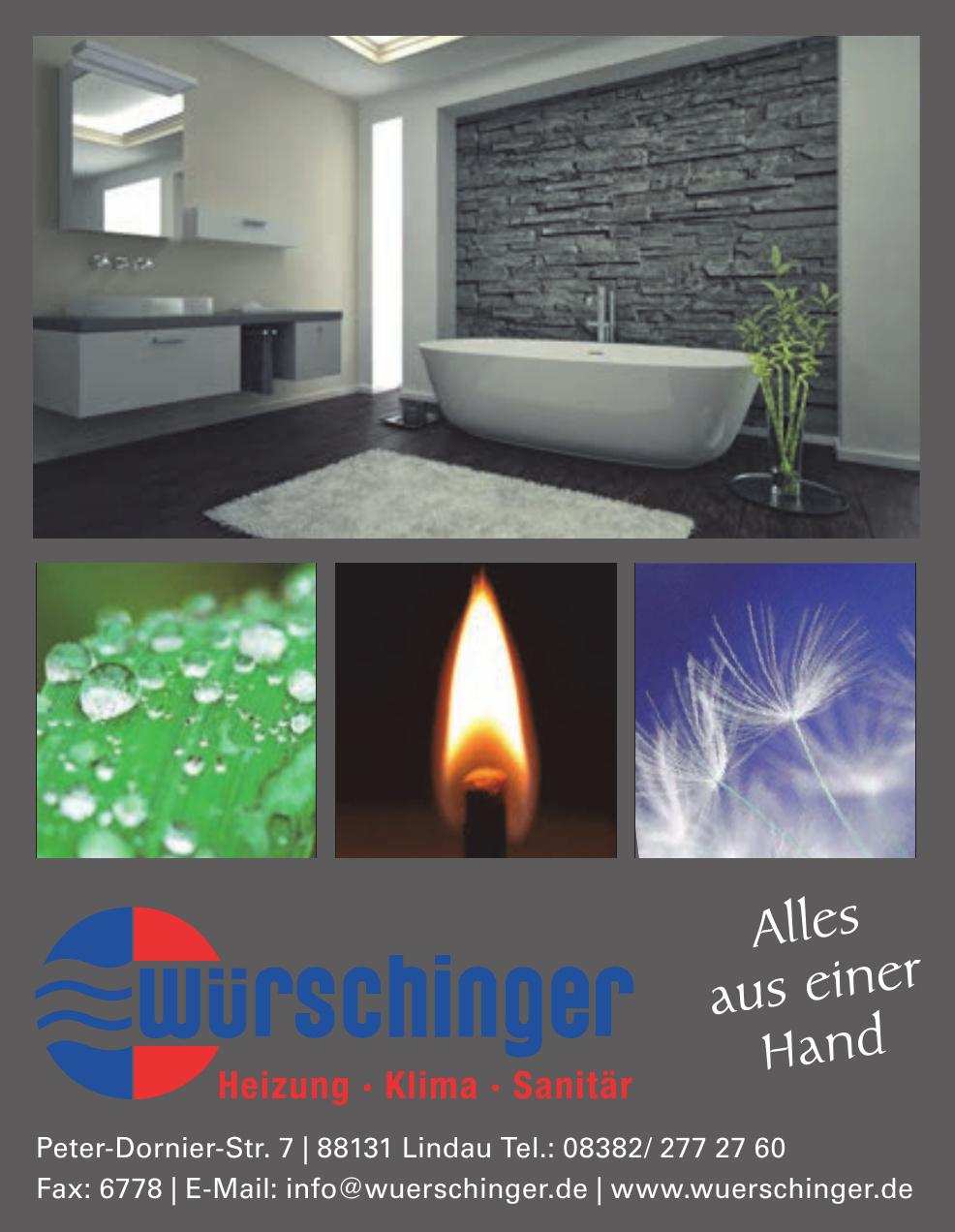 Würschinger GmbH