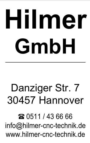 Hilmer GmbH