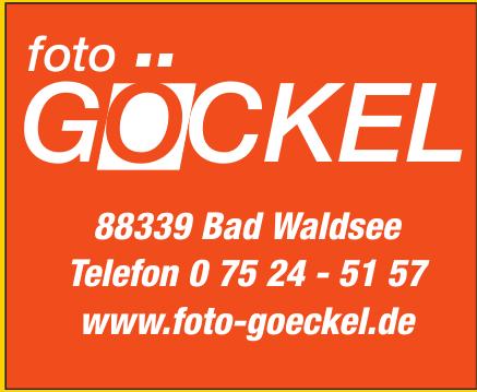 Foto Göckel