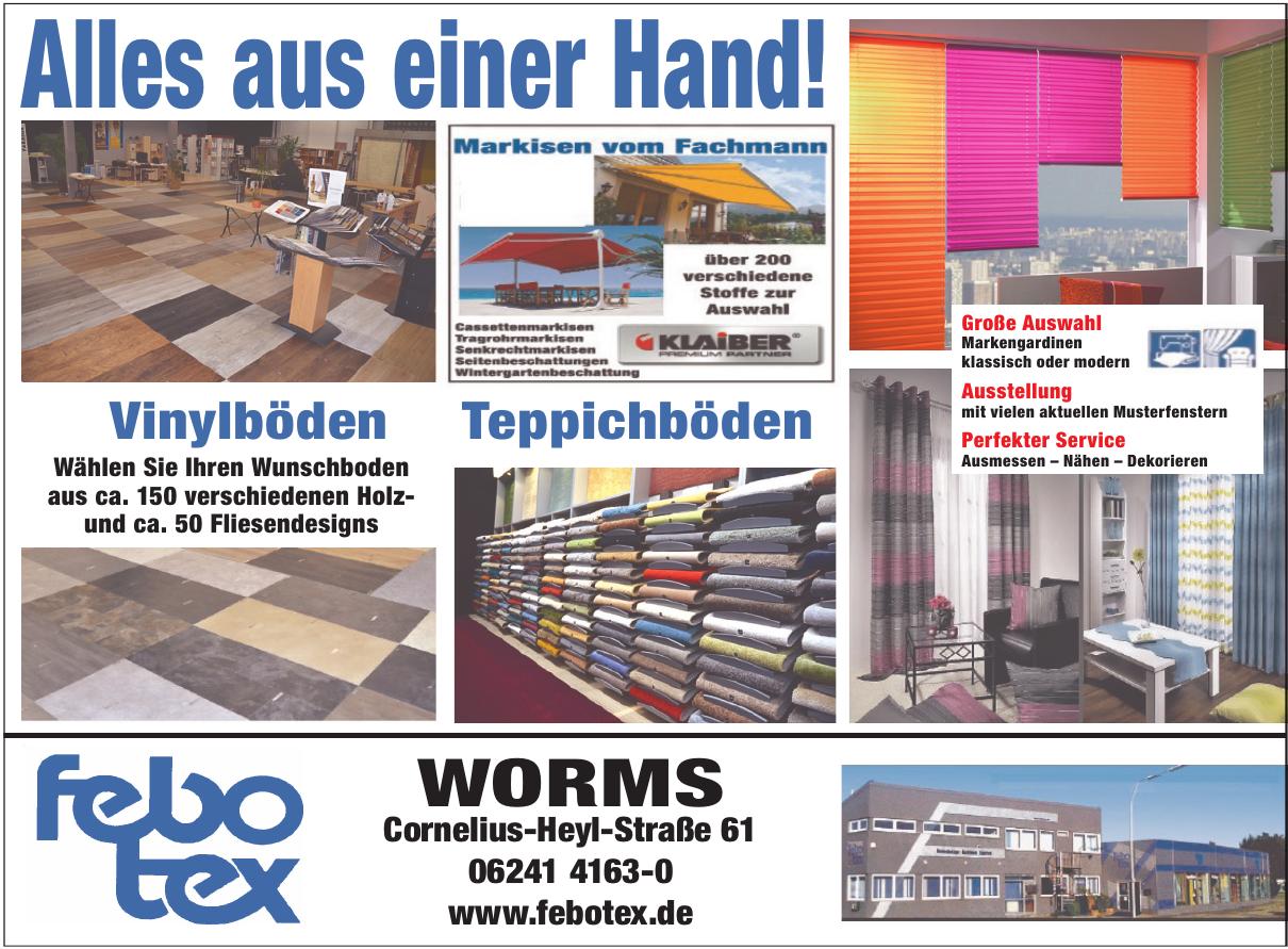 Febotex U.Fernekes GmbH