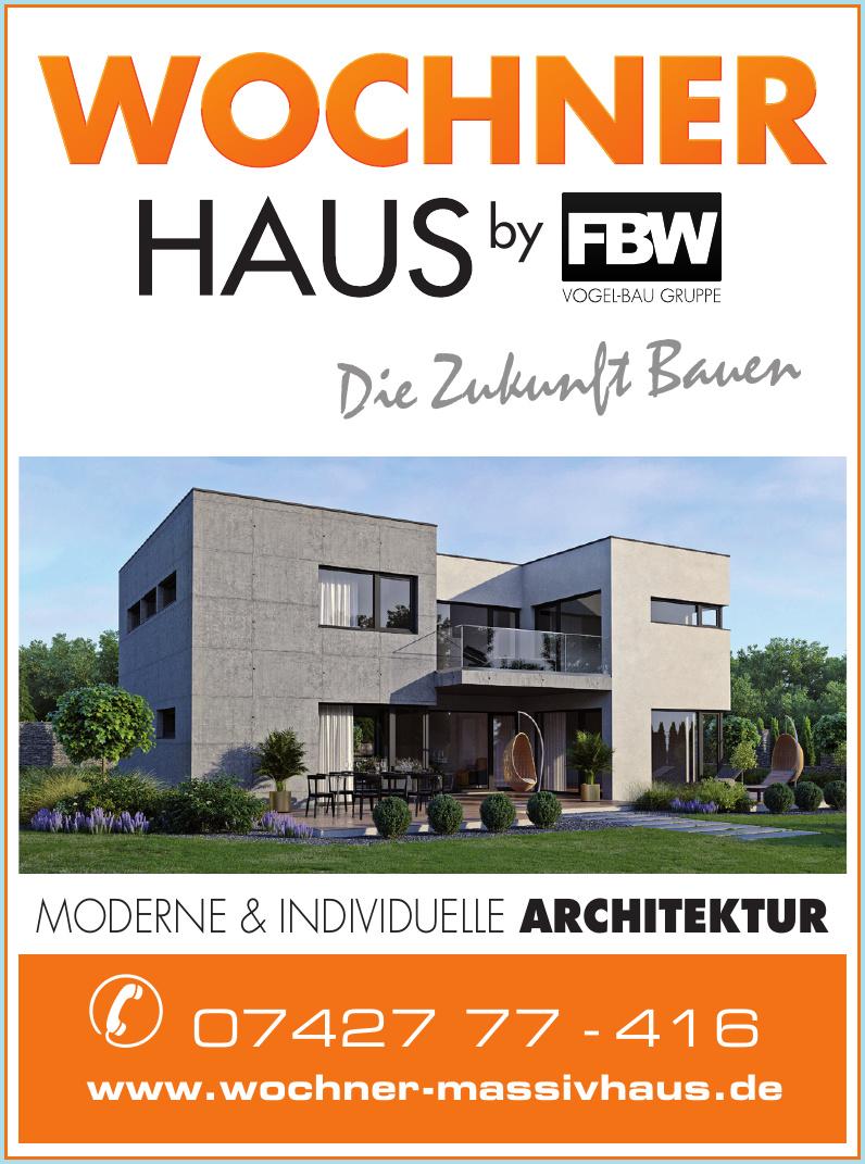 Wochner Massivhaus