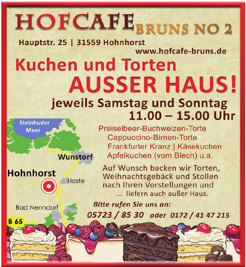 Hofcafe Bruns No 2