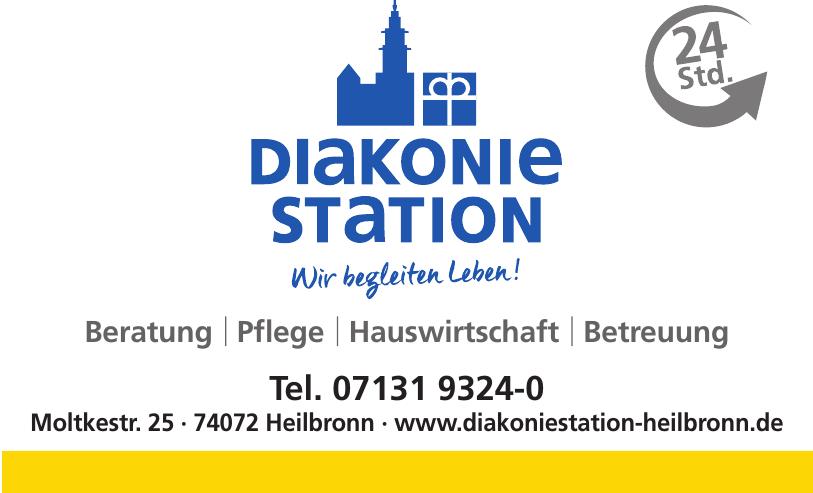 Diakonie Station