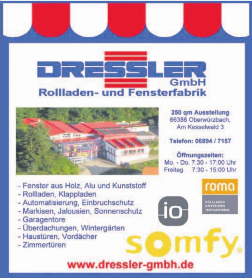 Dressler GmbH