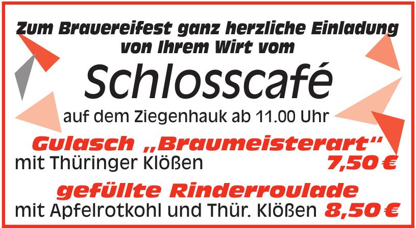 Schlosscafé